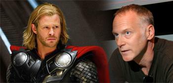 Thor / Alan Taylor
