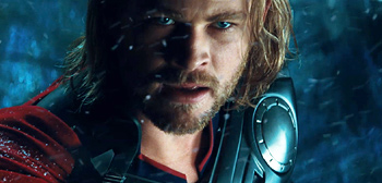 Marvel's Thor Trailer