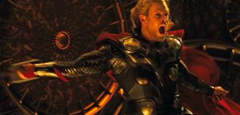 Marvel's Thor Teaser Trailer