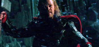Thor TV Spots