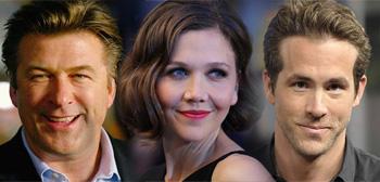 Baldwin / Gyllenhaal / Reynolds