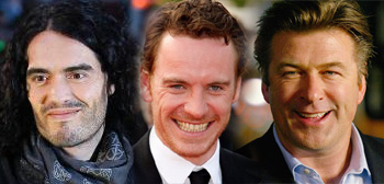 Brand / Fassbender / Baldwin