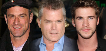 Meloni / Liotta / Hemsworth