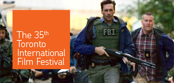 Toronto Film Festival - The Town