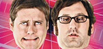 Tim and Eric