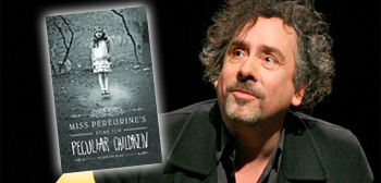 Miss Peregrine's Home for Peculiar Children / Tim Burton