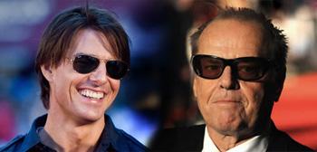 Tom Cruise / Jack Nicholson