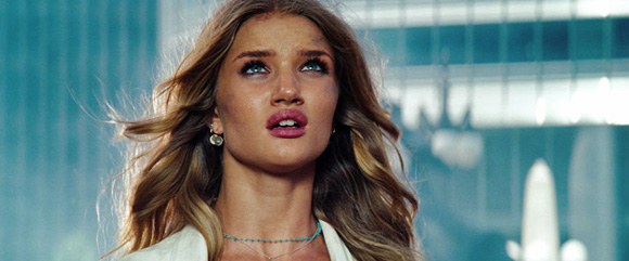 Transformers: Dark of the Moon Photo - Rosie Huntington-Whitely