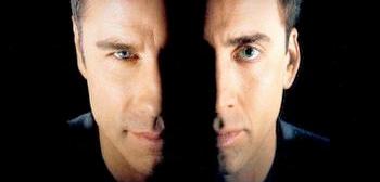 John Travolta / Nicolas Cage