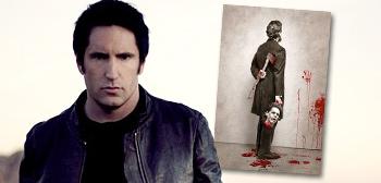Trent Reznor / Abraham Lincoln: Vampire Hunter