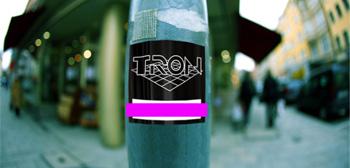 Tron Legacy Viral