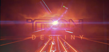 TRON: Destiny Trailer