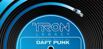 Tron Legacy Score
