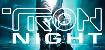 Tron Night 2010