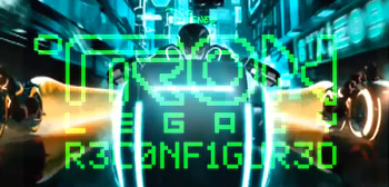 Tron: Uprising