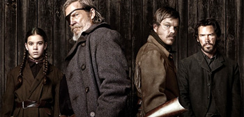 True Grit - Jeff Bridges