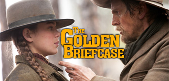 The Golden Briefcase - True Grit