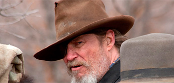 True Grit First Look