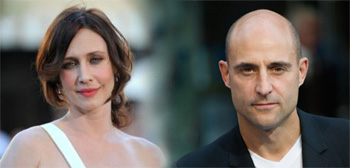 Vera Farmiga / Mark Strong