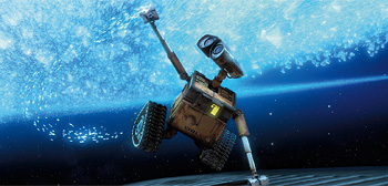 The Beauty of Pixar - Wall-E