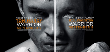Gavin O'Connor's Warrior