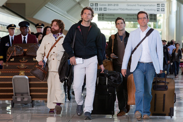 The Hangover 2 Photo