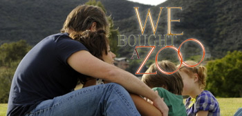 Cameron Crowe's We Bought a Zoo
