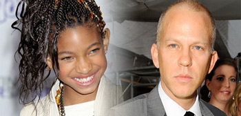 Willow Smith / Ryan Murphy