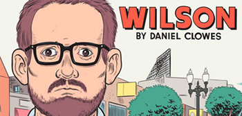Wilson Graphic Novel
