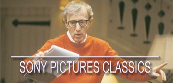 Woody Allen / Sony Pictures Classics
