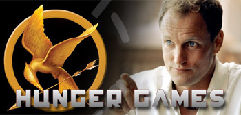 Hunger Games / Woody Harrelson