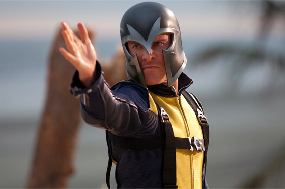 X-Men: First Class Photo - Magneto