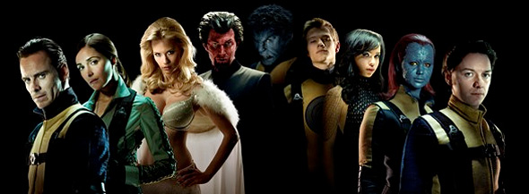 X-Men: First Class Photo