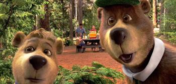 Yogi Bear Trailer