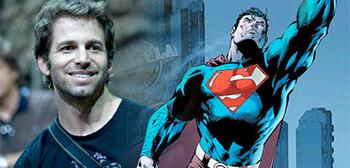 Zack Snyder / Superman