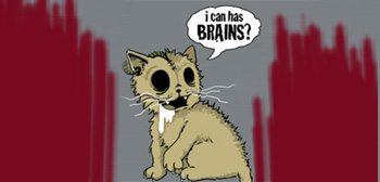 I Can Has Brains?