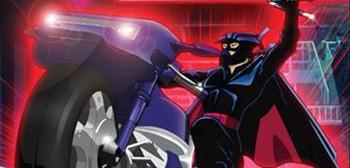 Future Zorro