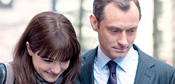 Rachel Weisz, Jude Law in 360