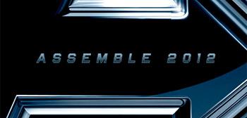 Assemble - The Avengers