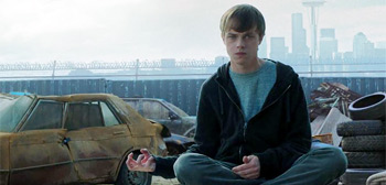 Josh Trank's Chronicle