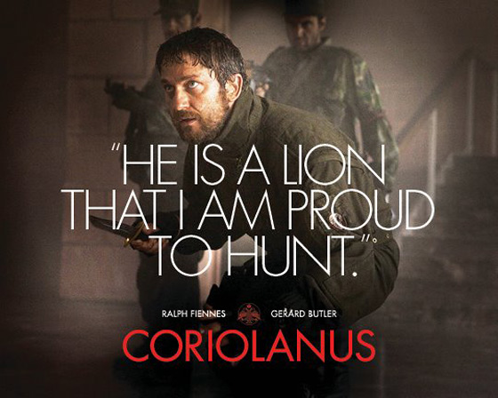 shakespeare coriolanus quote summary This study guide and infographic for william shakespeare's coriolanus offer summary and analysis on themes, symbols, and other literary devices found in the.