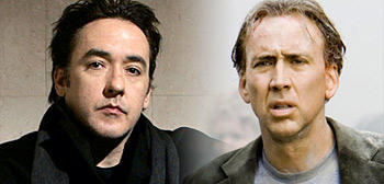 Nicolas Cage & John Cusack