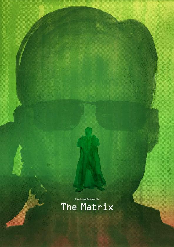 Dean Walton's The Matrix