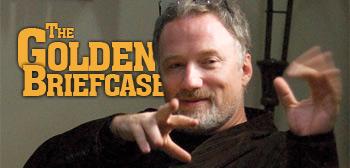 The Golden Briefcase - David Fincher