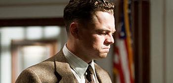 DiCaprio in J. Edgar Photo