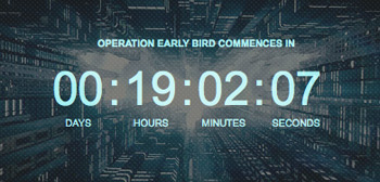 Operation Early Bird
