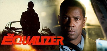 Denzel Washington - The Equalizer