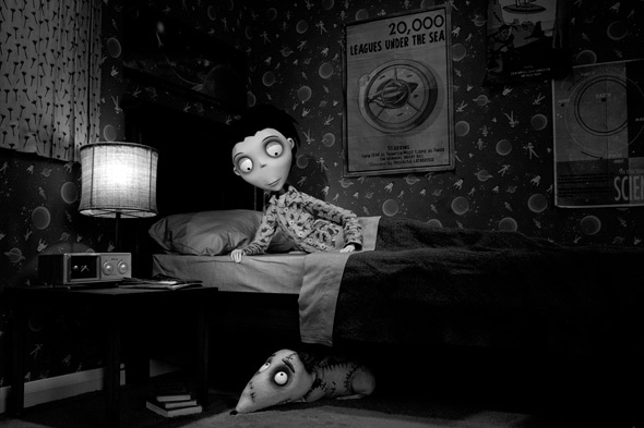 Frankenweenie Photos
