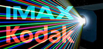 IMAX / Kodak / Laser