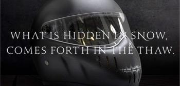 Lisbeth's Helmet
